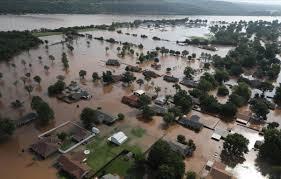 Tulsa Oklahoma Flooding