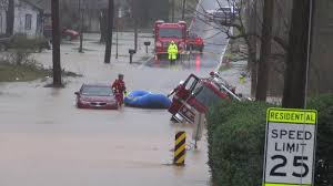 Knoxville Tennessee Flooding