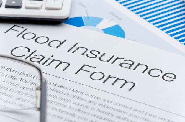 The Flood Insurance Guru | Flood Map Updates | Spring 2021: Sterling, Colorado Flood Map Updates