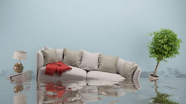 Get a quote for flood insurance