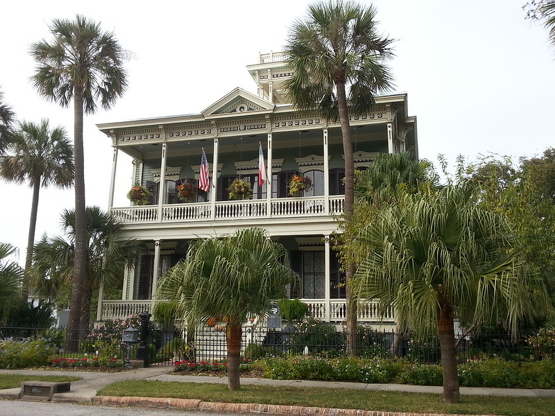 Could Property Values in Galveston Texas Plummet With New Flood Insurance Maps Going Into Place?