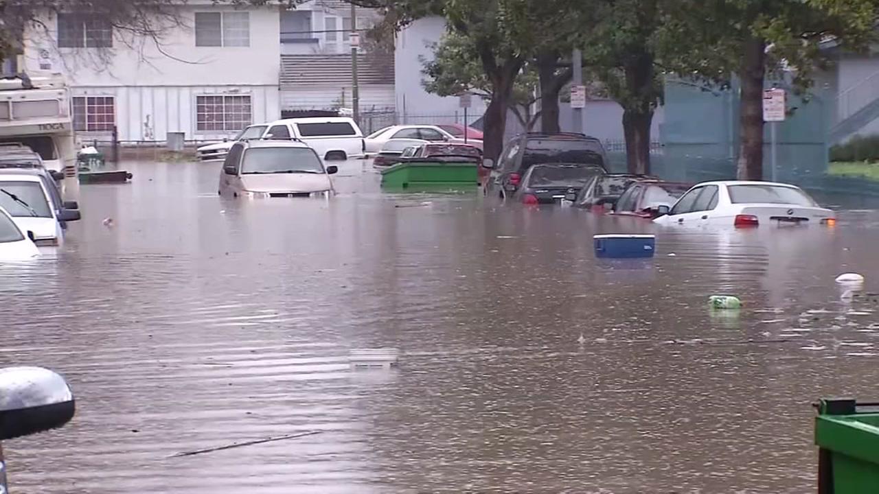Major flood insurance changes coming for Sacramento, California!
