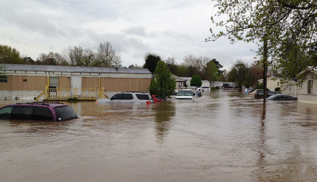 What are Flood Zones and What Do Flood Zones Mean?